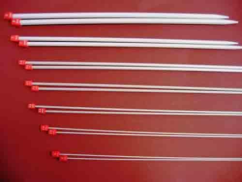 Спицы для вязания номер 4 48